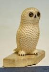 Ivory owl   $235