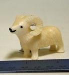 Ivory ram $75