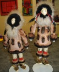 Caroline Penayok dolls